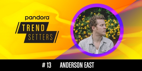 Anderson East Jan 22