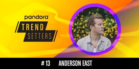 Anderson East Jan 22