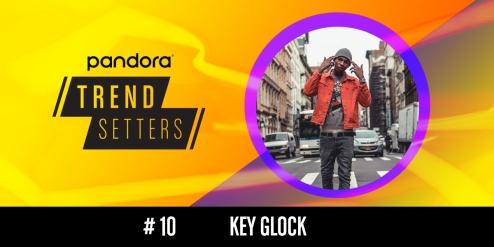 Key Glock Feb 19