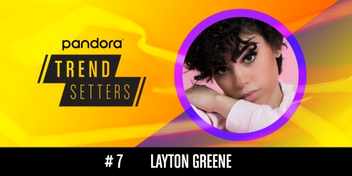 Layton Greene Feb 12