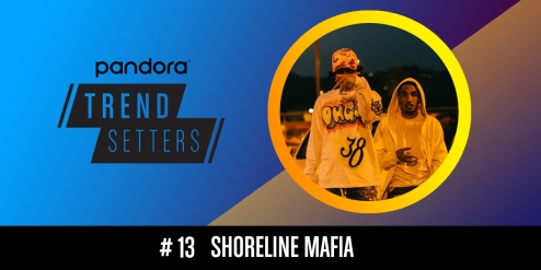 Shoreline Mafia Feb 12