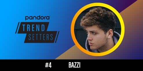 Bazzi March 5