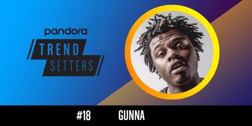 Gunna March 26