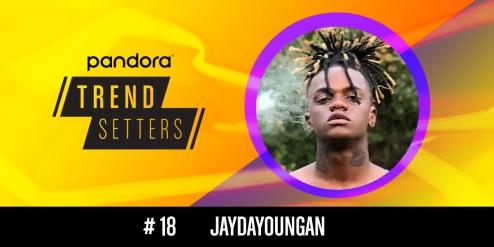 JayDaYoungan March 5