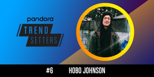 Hobo Johnson April 9