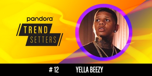 Yella Beezy April 9